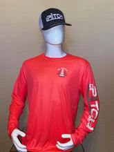 Load image into Gallery viewer, OPG DRI FIT LONG SLEEVE SHIRTS-2 COLOR LOGOS