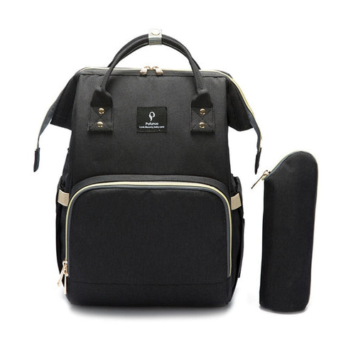 Prestige Diaper Bag with USB Port