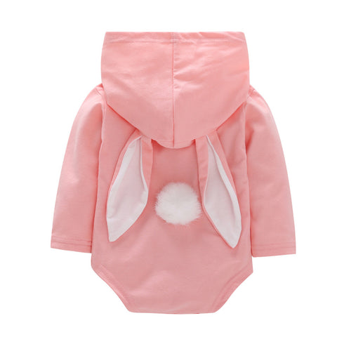 Bunny Outfit