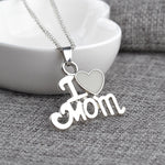 Mom Love Necklace
