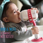 Simply Handsfree Baby Bottle