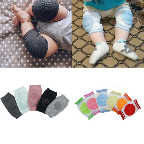 Angelic Crawling Baby Knee Pads