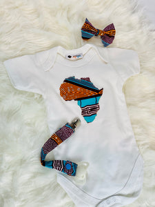 Peju Baby Grow Set