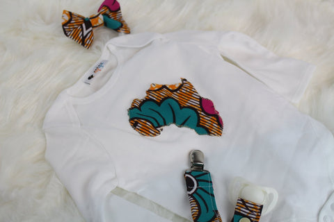 Kofo Baby Grow Set
