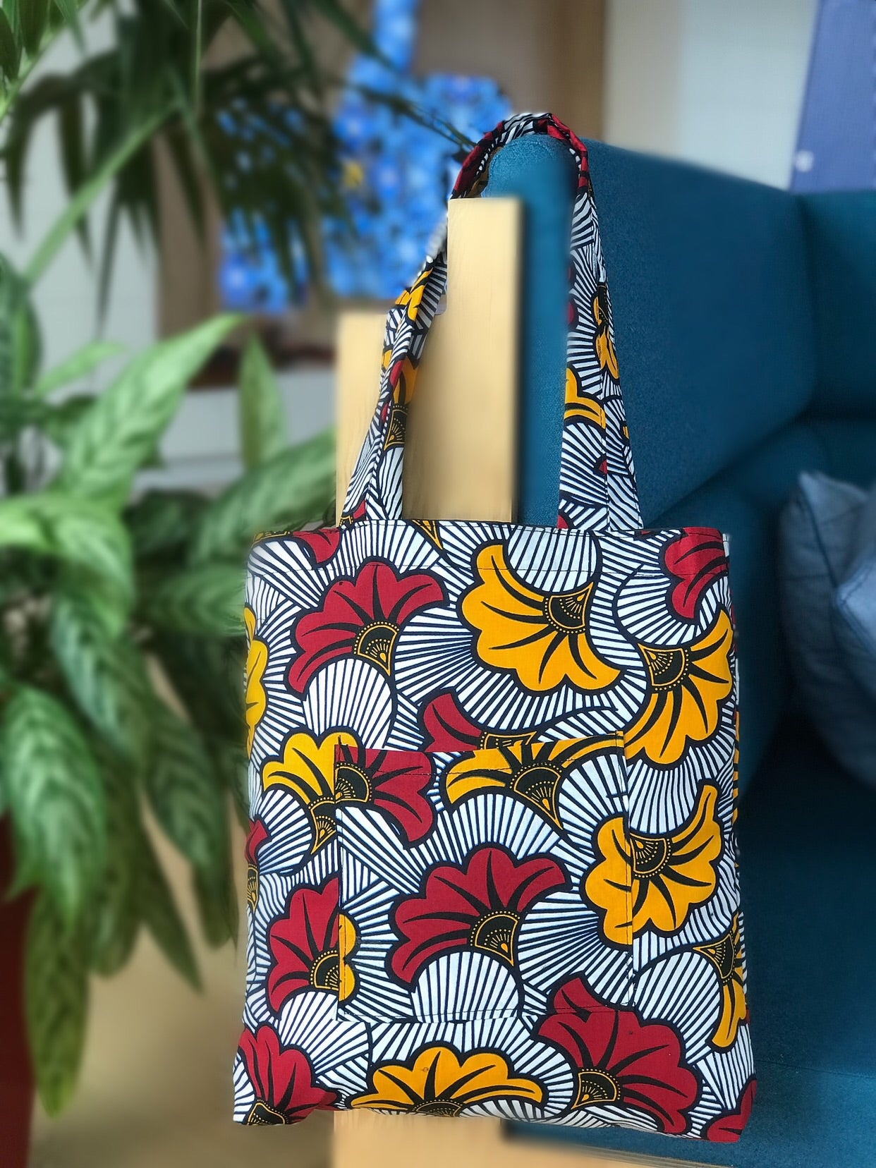 Teni Shopper Bag