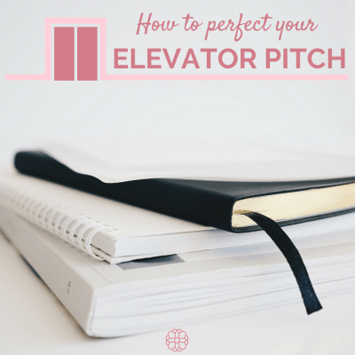 The Clean Hub Blog: How To Perfect Your Elevator Pitch