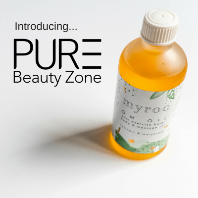 Introducing PURE Beauty Zone!