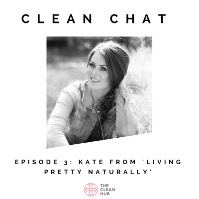 The Clean Hub Episode 3: How To Balance a Healthy Lifestyle In Today's Hectic World