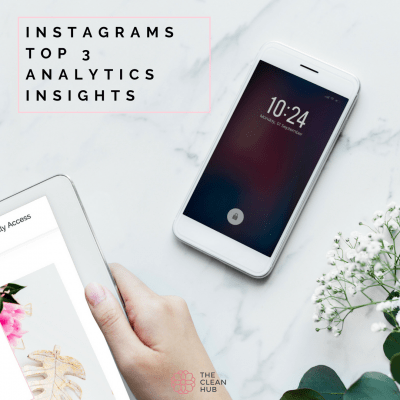 Instagrams Top 3 Analytics Insights