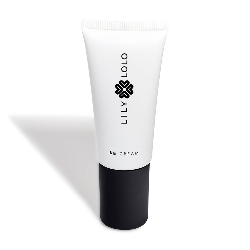 The Clean Hub: Vegan Friendly BB Cream in Medium by Lily Lolo