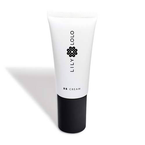VEGAN BB CREAM IN MEDIUM BY LILY LOLO