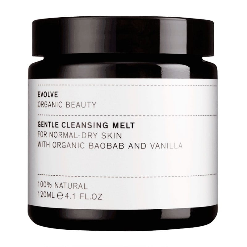 The Clean Hub: Gentle Cleansing Melt By Evolve Beauty