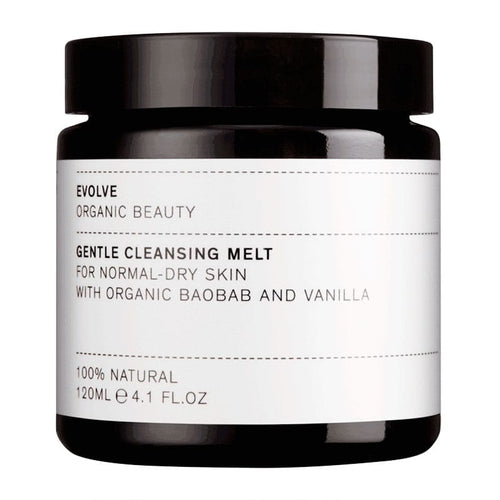 GENTLE CLEANSING MELT BY EVOLVE BEAUTY