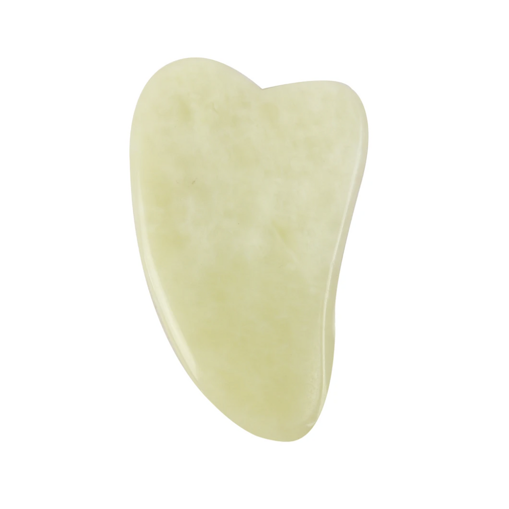 The Clean Hub: Jade Gua Sha by White Lotus