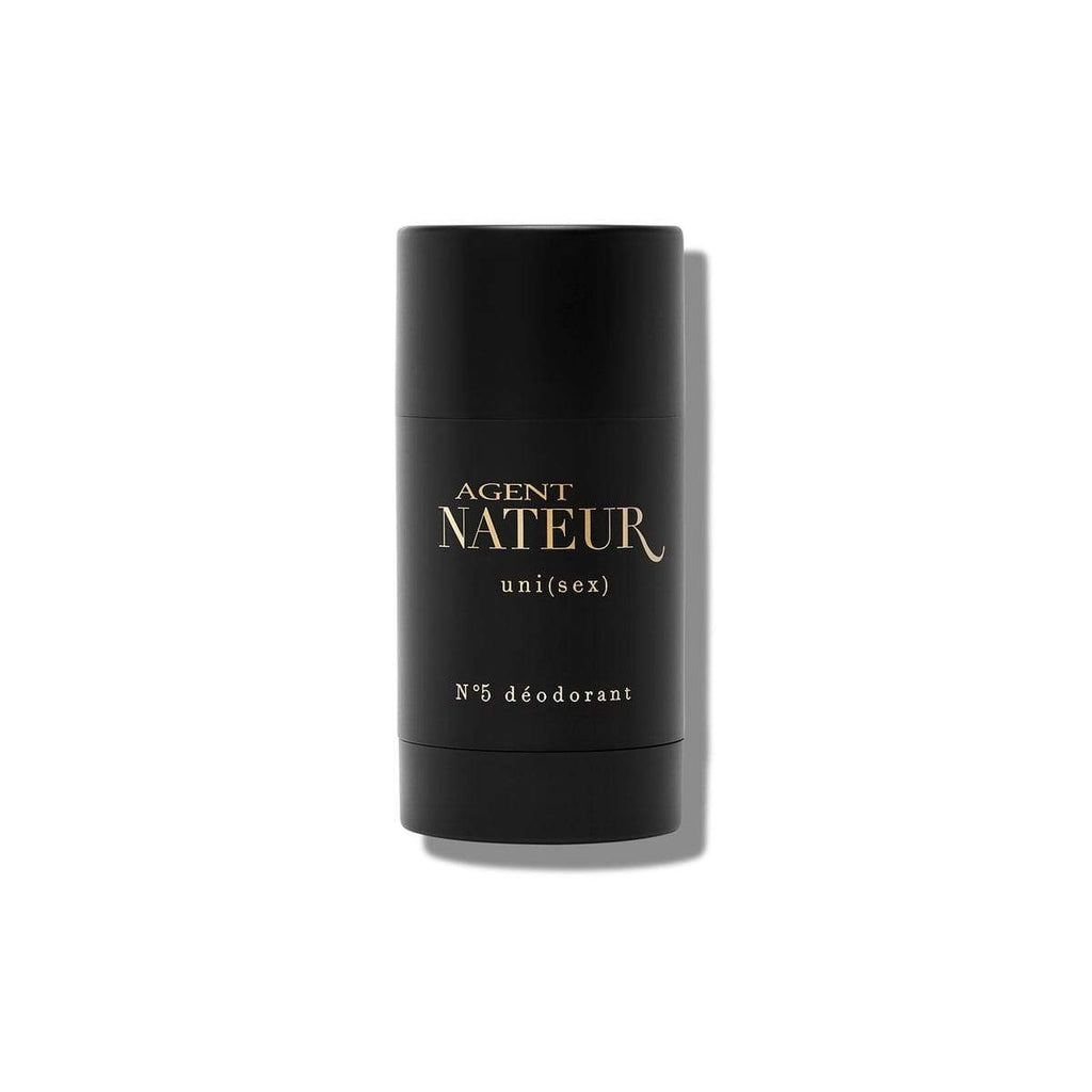 All Natural Uni(Sex) N°5 Deodorant by Agent Nateur