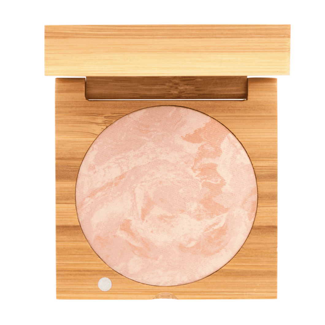 The Clean Hub Store ANTONYM BAKED BLUSH IN PEACH