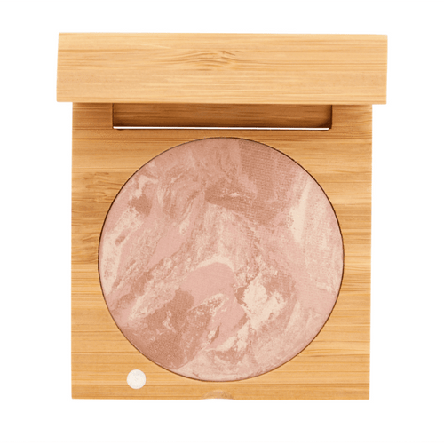 The Clean Hub Store ANTONYM BAKED BLUSH IN ROSE