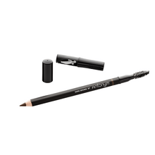Load image into Gallery viewer, The Clean Hub Store ANTONYM BROW PENCIL IN DARK BROWN