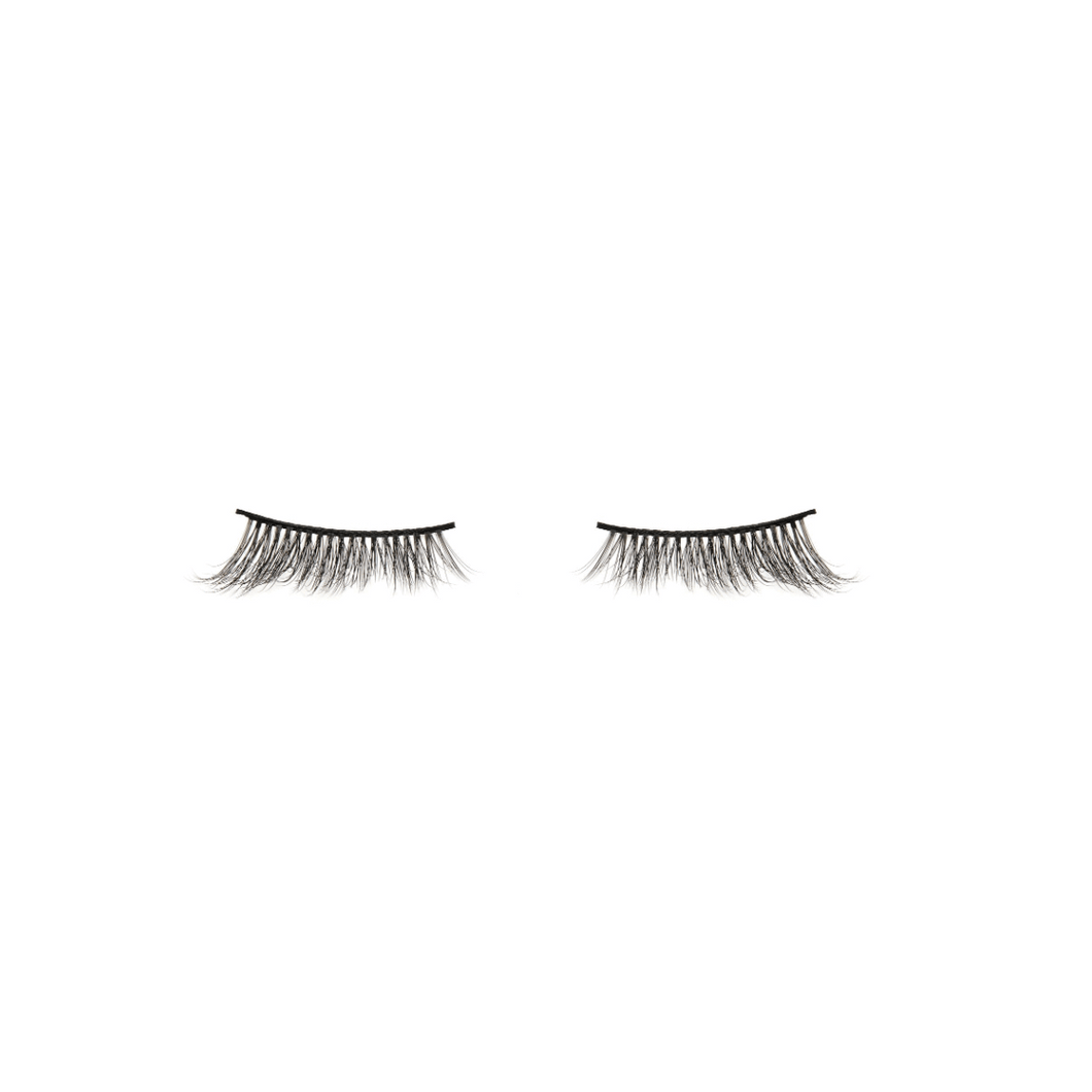 The Clean Hub Store BATTINGTON LASHES IN DEMI 3D SILK WITH REGULAR BAND