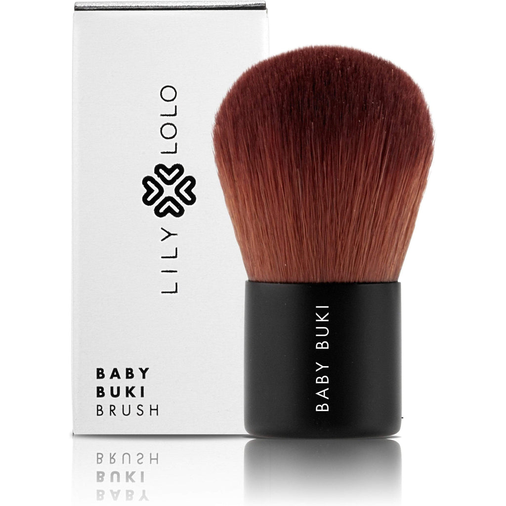 The Clean Hub Store LILY LOLO BABY BUKI BRUSH
