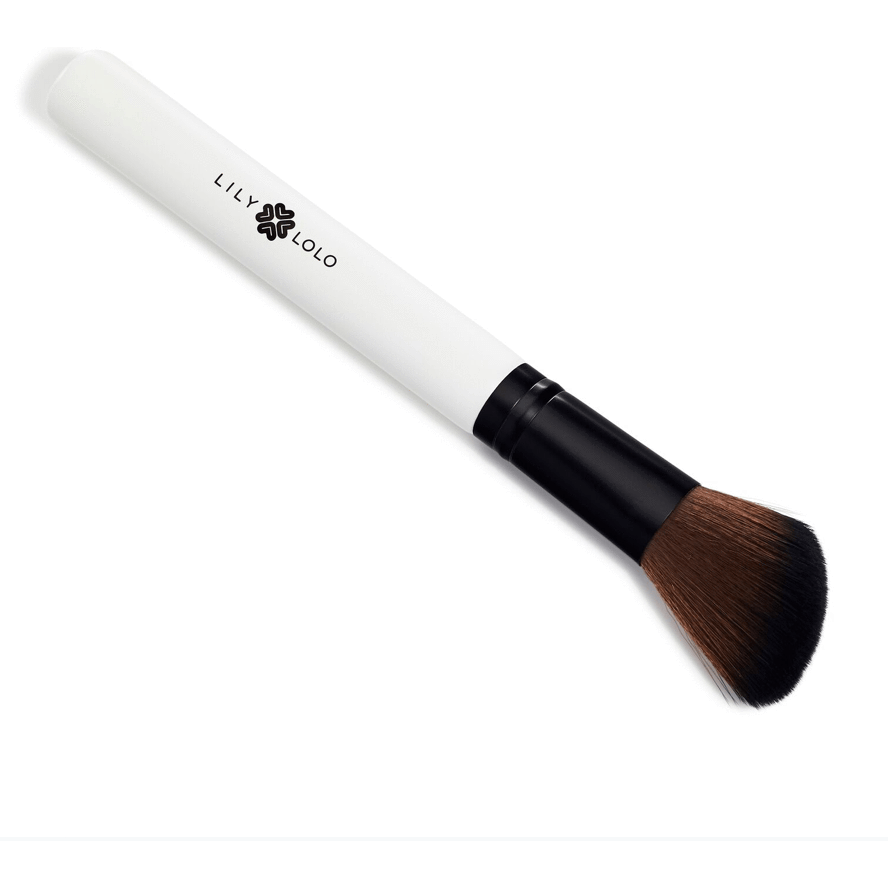 The Clean Hub Store LILY LOLO BLUSH BRUSH