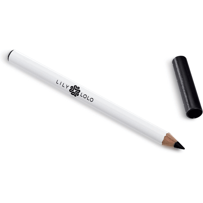 The Clean Hub Store LILY LOLO EYE PENCIL IN BLACK