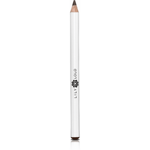The Clean Hub Store LILY LOLO EYE PENCIL IN BROWN
