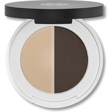 Load image into Gallery viewer, The Clean Hub Store LILY LOLO EYEBROW DUO IN DARK