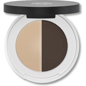 The Clean Hub Store LILY LOLO EYEBROW DUO IN DARK