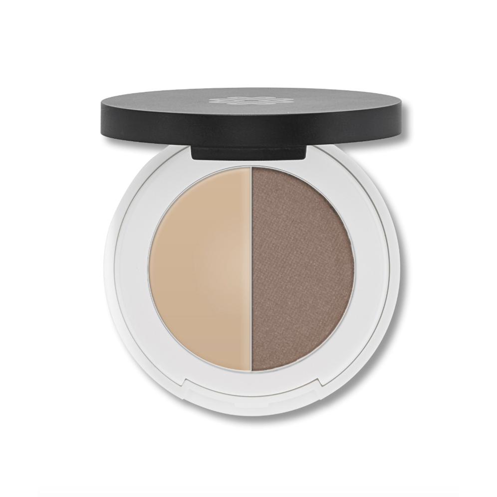 The Clean Hub Store LILY LOLO EYEBROW DUO IN LIGHT