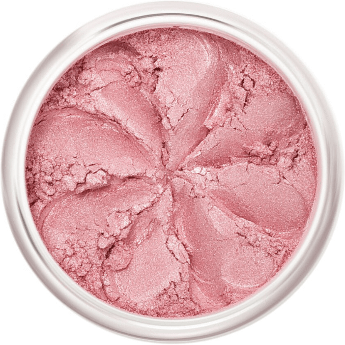 The Clean Hub Store LILY LOLO MINERAL BLUSH IN CANDY GIRL