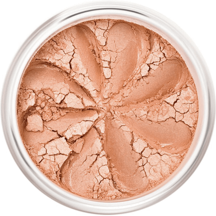 The Clean Hub Store LILY LOLO MINERAL BLUSH IN JUICY PEACH