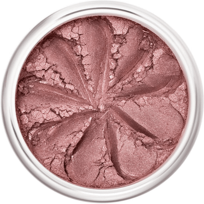 The Clean Hub Store LILY LOLO MINERAL BLUSH IN ROSEBUD