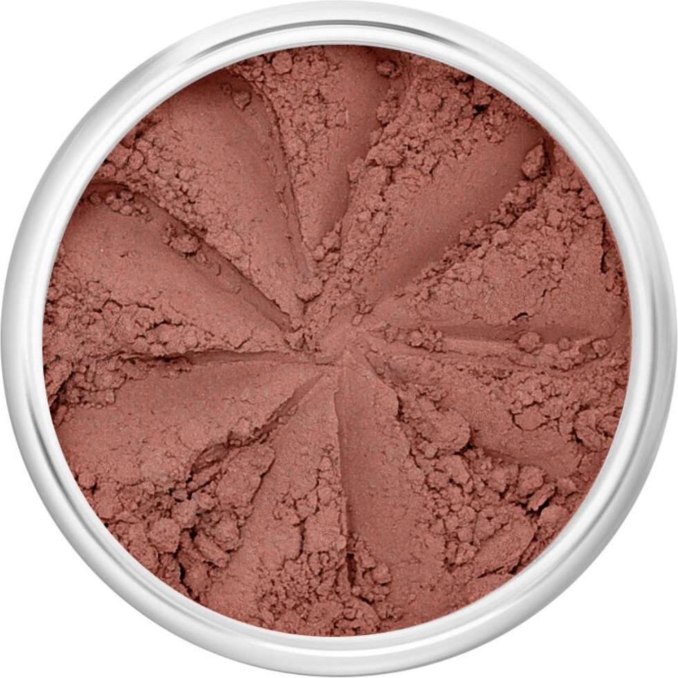 The Clean Hub Store LILY LOLO MINERAL BLUSH IN SUNSET