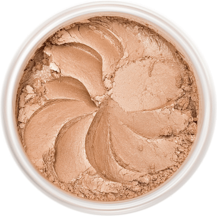 The Clean Hub Store LILY LOLO MINERAL BRONZER IN WAIKIKI