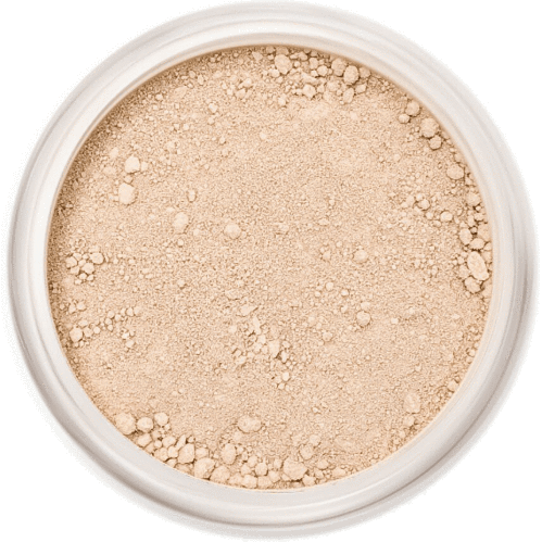 The Clean Hub Store LILY LOLO MINERAL CONCEALER IN CARAMEL
