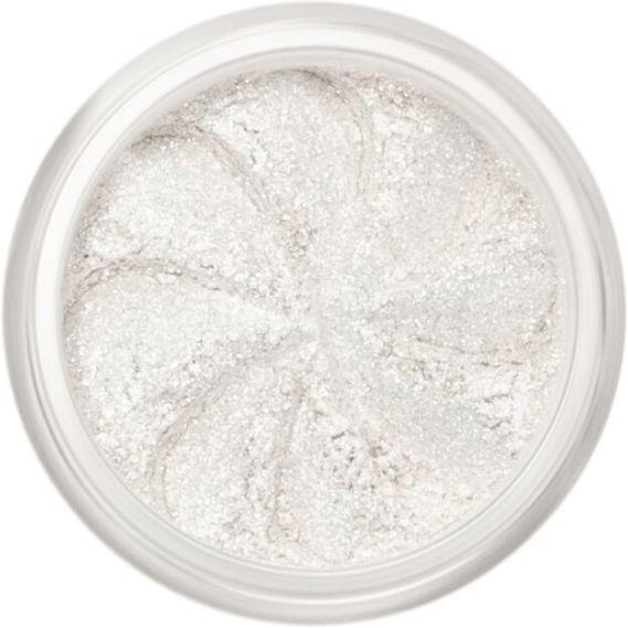 The Clean Hub Store LILY LOLO MINERAL EYE SHADOW IN ANGELIC