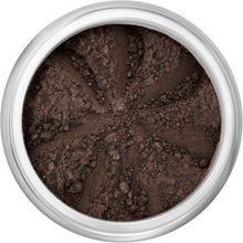 Load image into Gallery viewer, The Clean Hub Store LILY LOLO MINERAL EYE SHADOW IN BLACK SAND