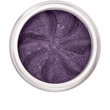 Load image into Gallery viewer, The Clean Hub Store LILY LOLO MINERAL EYE SHADOW IN DEEP PURPLE