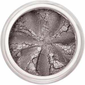 The Clean Hub Store LILY LOLO MINERAL EYE SHADOW IN GUNMETAL