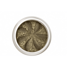 Load image into Gallery viewer, The Clean Hub Store LILY LOLO MINERAL EYE SHADOW IN KHAKI SPARKLE