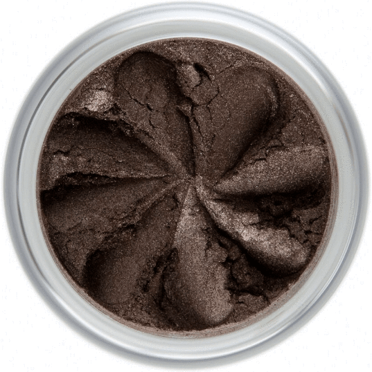 The Clean Hub Store LILY LOLO MINERAL EYE SHADOW IN MOONLIGHT