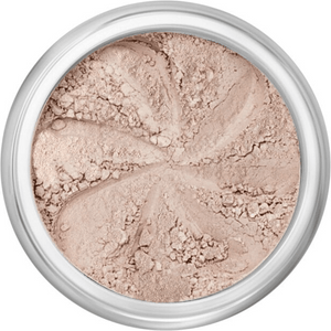 The Clean Hub Store LILY LOLO MINERAL EYE SHADOW IN SAND DUNE