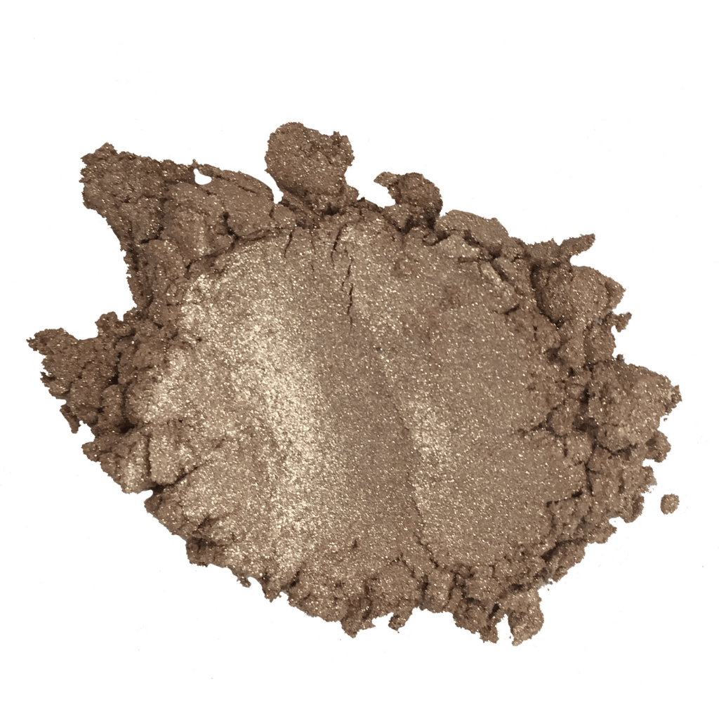 The Clean Hub Store LILY LOLO MINERAL EYE SHADOW IN STICKY TOFFEE