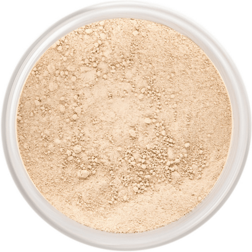The Clean Hub Store LILY LOLO MINERAL FOUNDATION SPF 15 IN BARELY BUFF