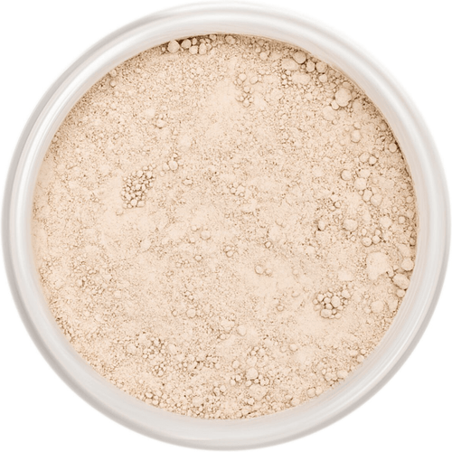 The Clean Hub Store LILY LOLO MINERAL FOUNDATION SPF 15 IN BLONDIE