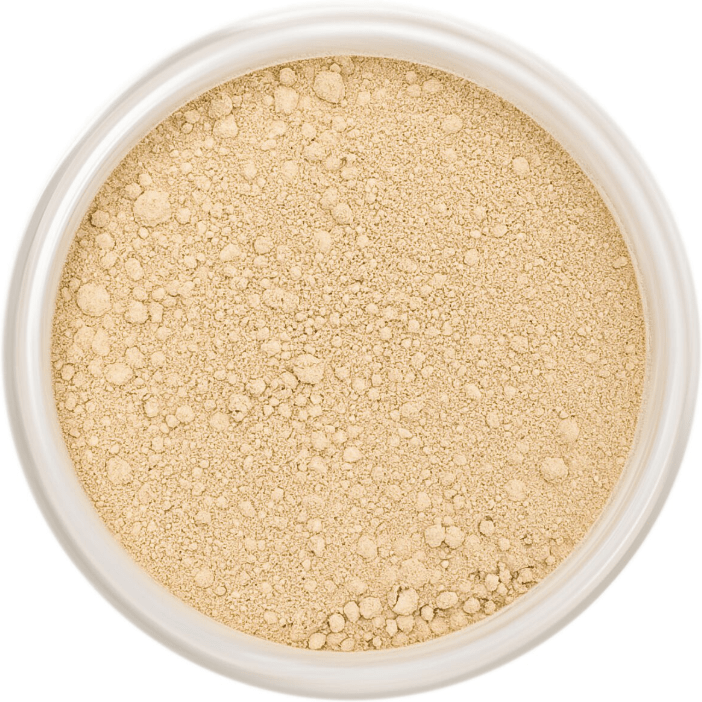 The Clean Hub Store LILY LOLO MINERAL FOUNDATION SPF 15 IN BUTTERSCOTCH