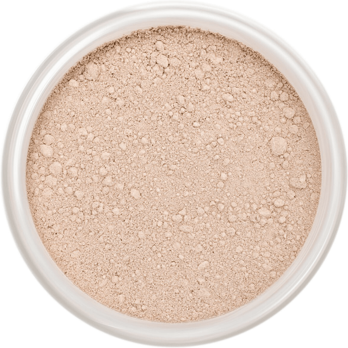 The Clean Hub Store LILY LOLO MINERAL FOUNDATION SPF 15 IN CANDY CANE