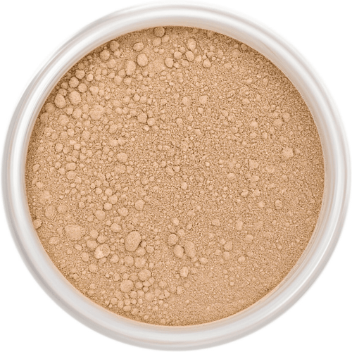 The Clean Hub Store LILY LOLO MINERAL FOUNDATION SPF 15 IN COFFEE BEAN