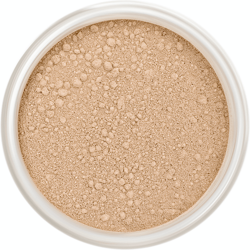 The Clean Hub Store LILY LOLO MINERAL FOUNDATION SPF 15 IN COOKIE